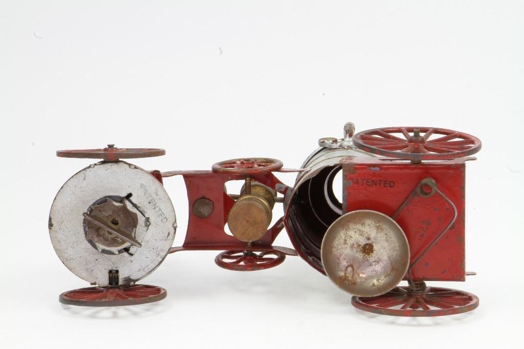 Fire Pumper with Figure - 5