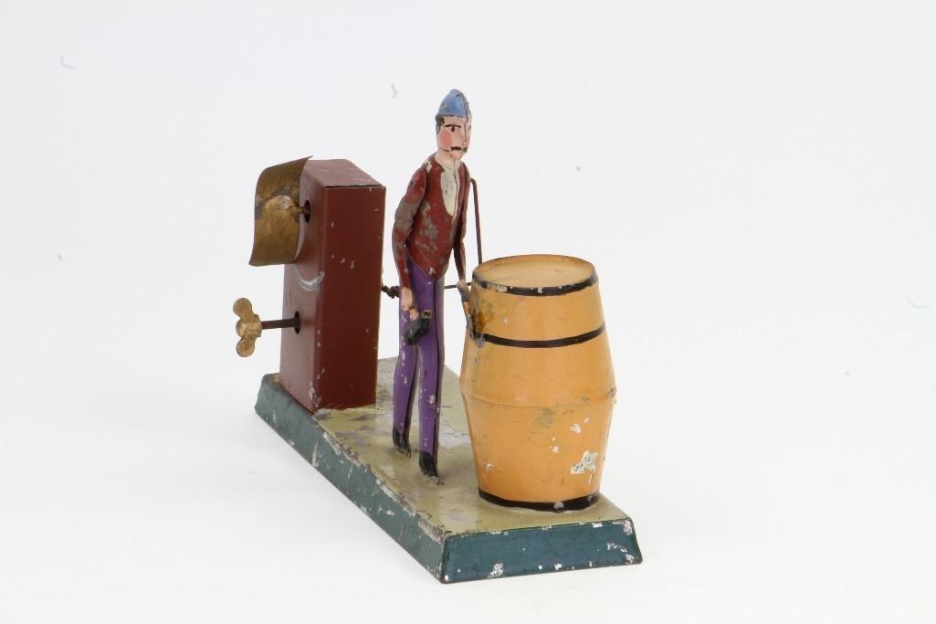 Barrel Maker Toy - 2
