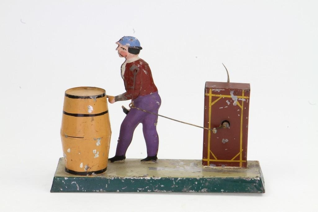 Barrel Maker Toy - 3