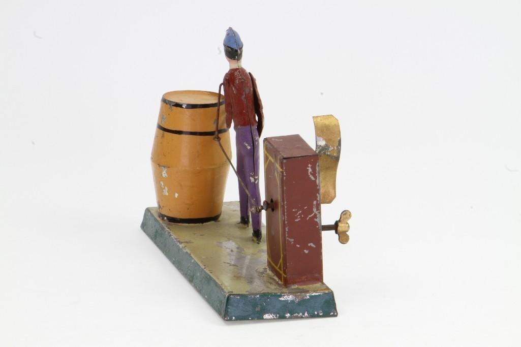 Barrel Maker Toy - 4