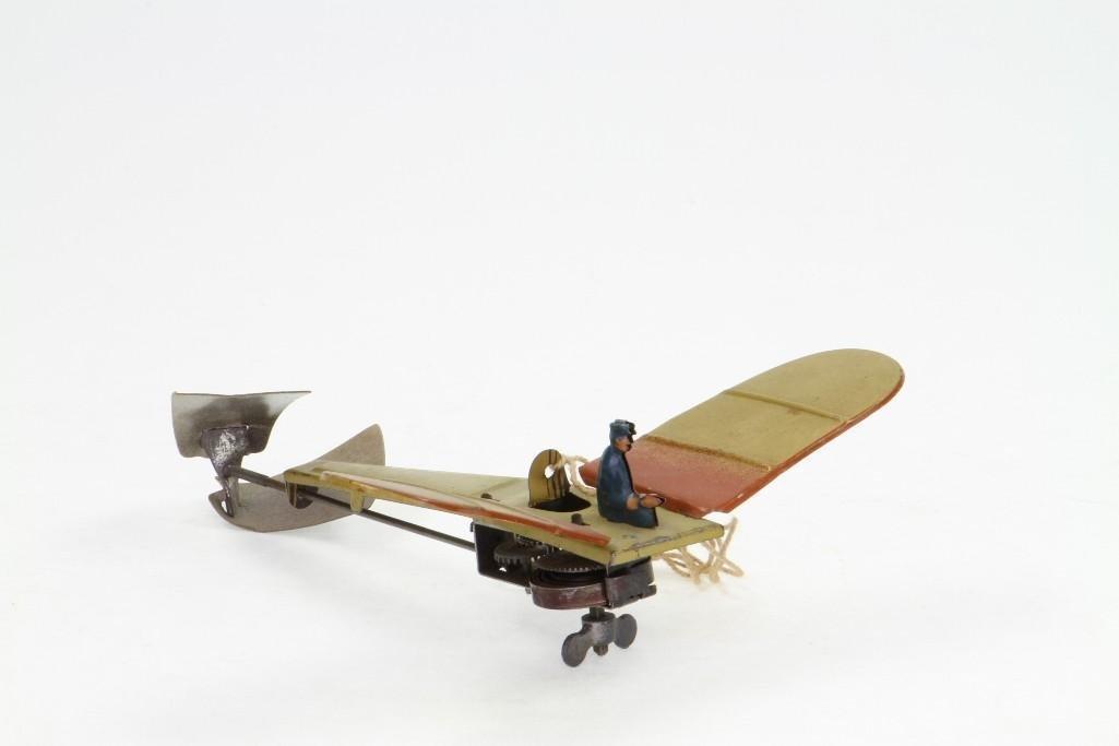 """Fischer """"Bleriot"""" Aircraft"""