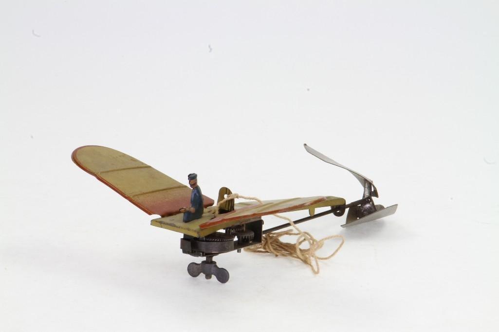"""Fischer """"Bleriot"""" Aircraft - 3"""