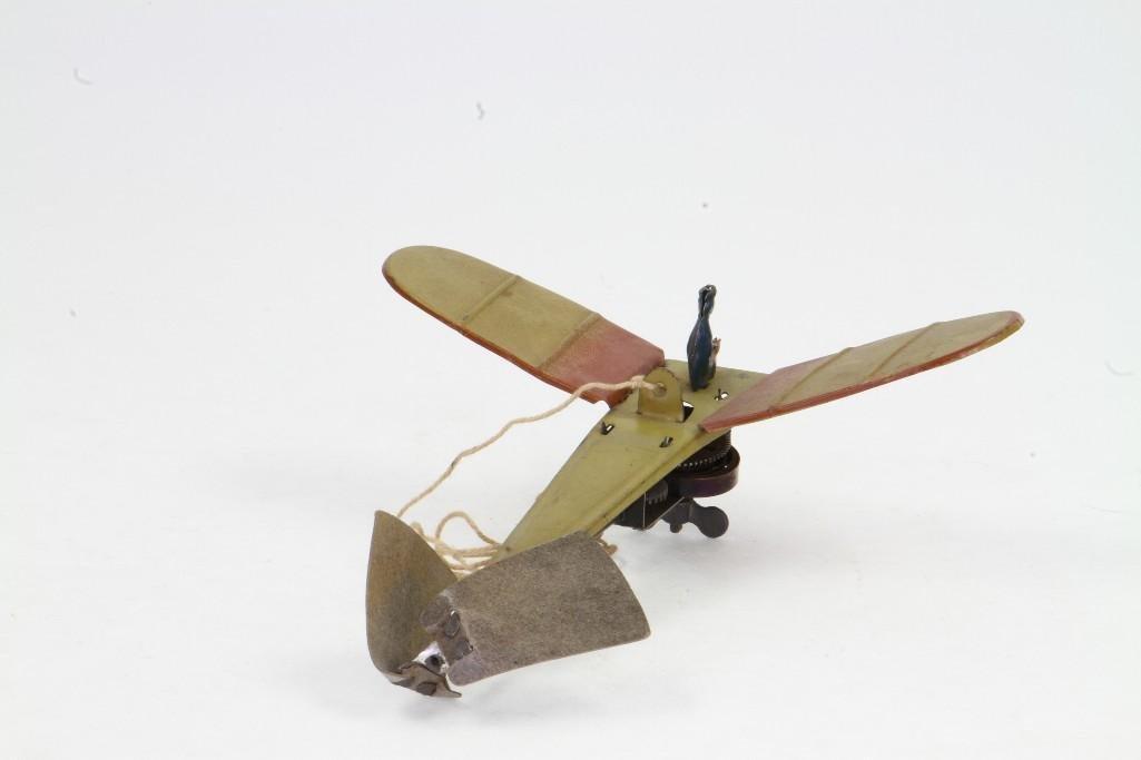 """Fischer """"Bleriot"""" Aircraft - 5"""