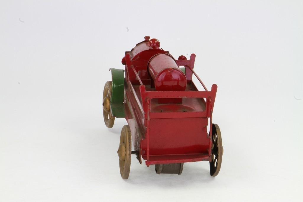 Dayton Fire Pumper - 4