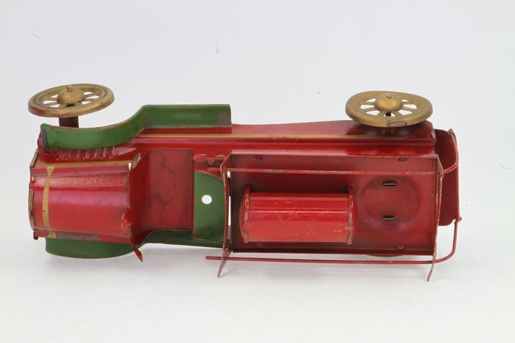 Dayton Fire Pumper - 5