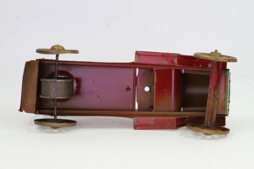 Dayton Fire Pumper - 6