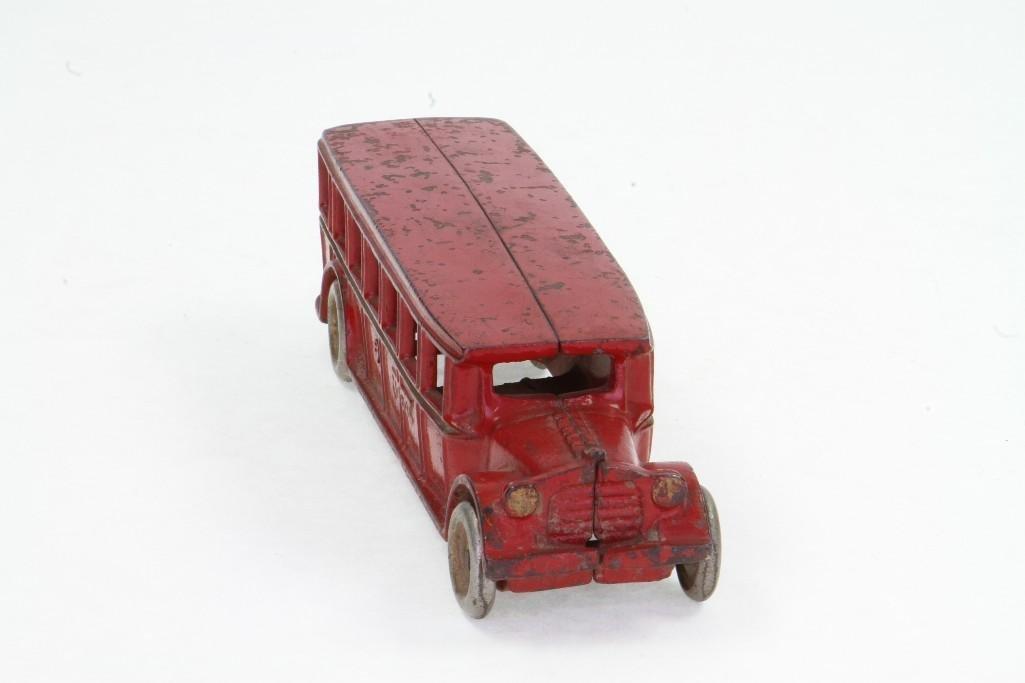 Arcade Fageol Bus - 2