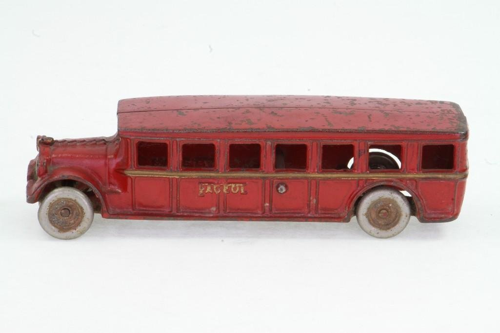 Arcade Fageol Bus - 3