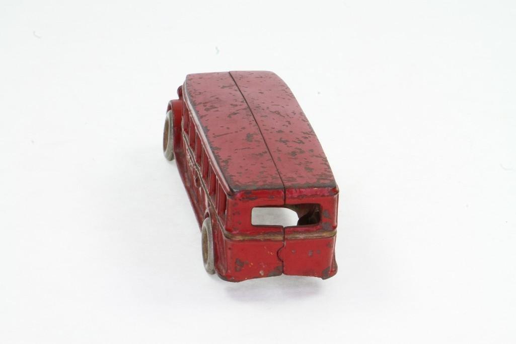 Arcade Fageol Bus - 4