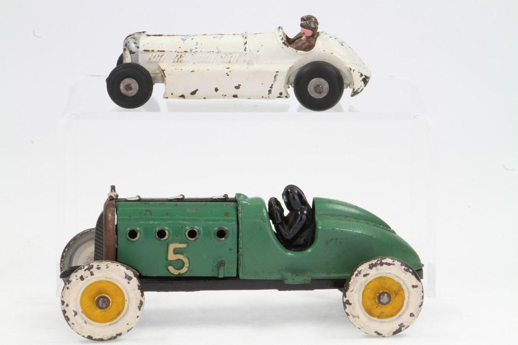 Race Cars - 2
