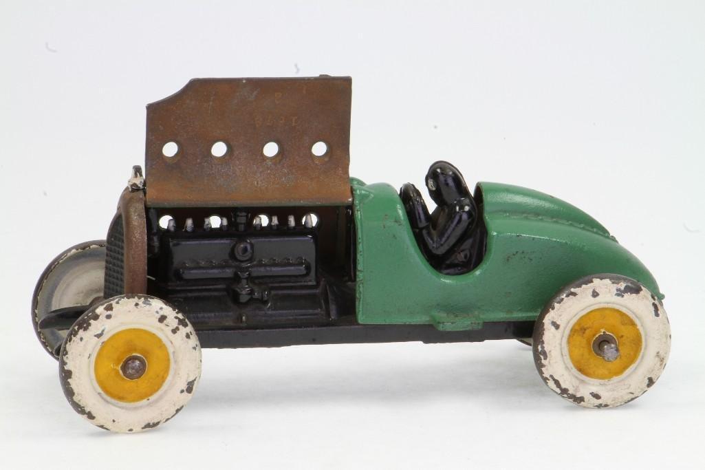 Race Cars - 4