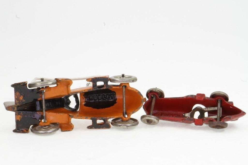 (2) Race Cars - 3