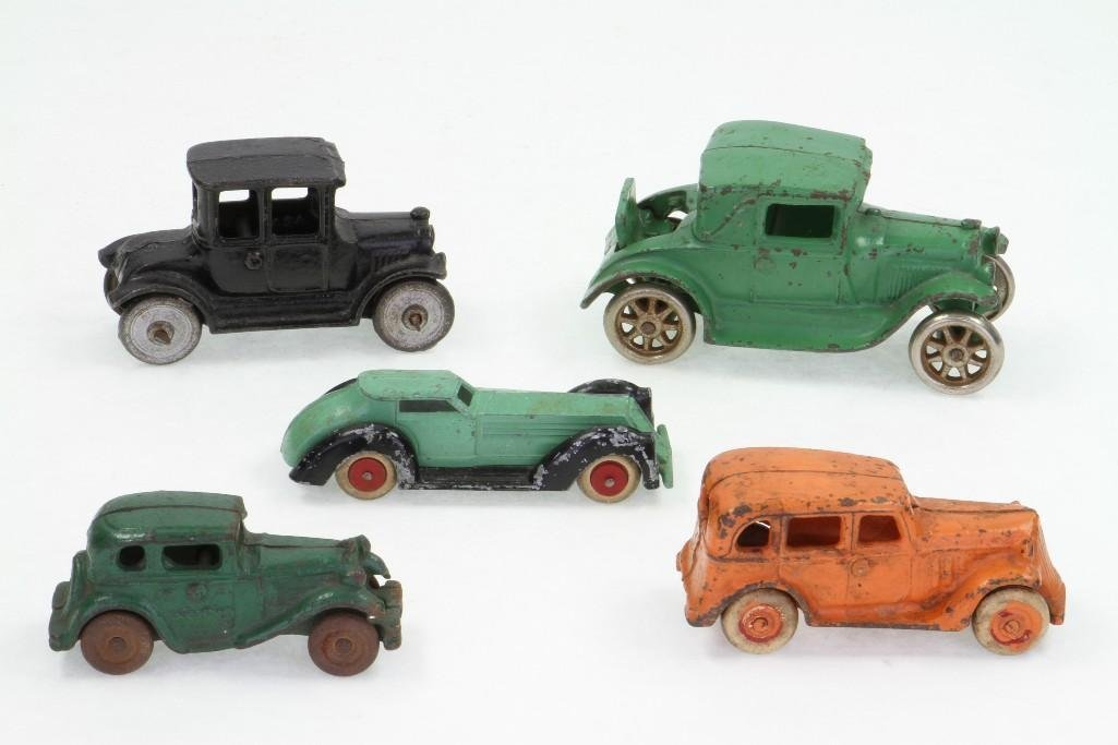 Coupe and Sedan Autos