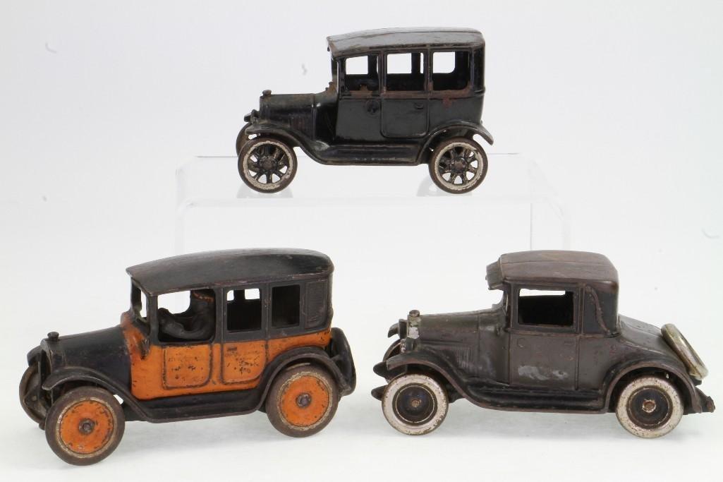 1920's Automobiles - 3