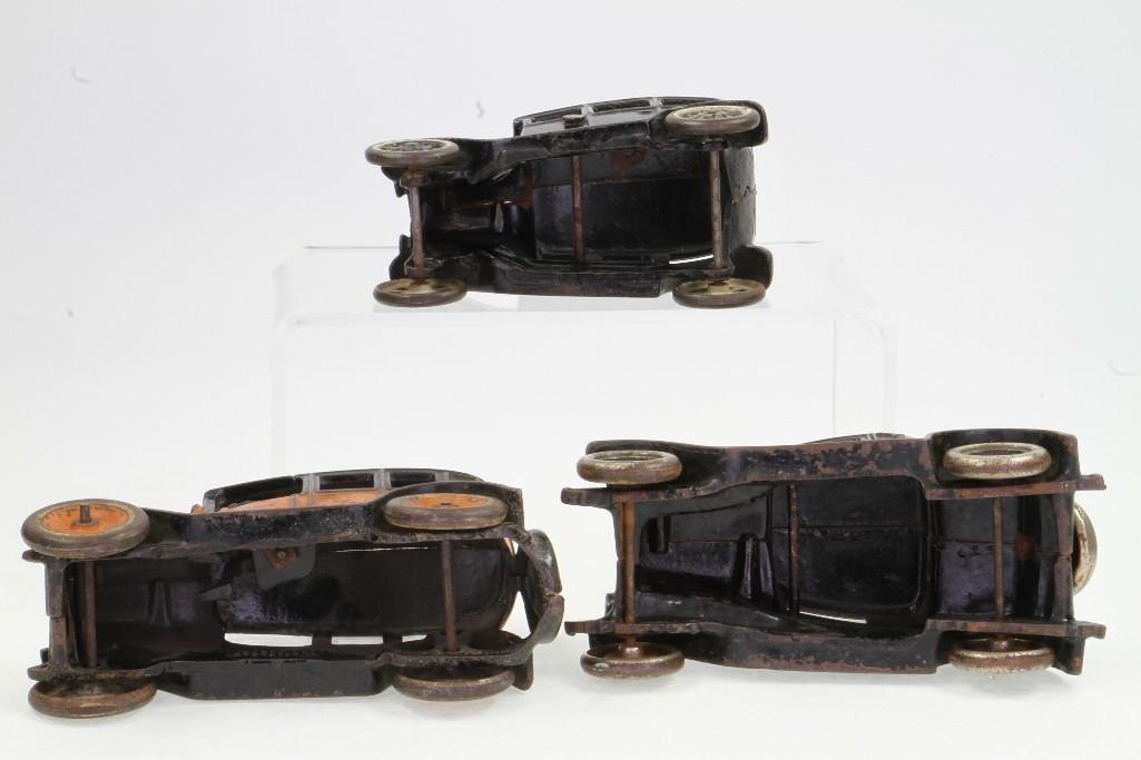 1920's Automobiles - 5