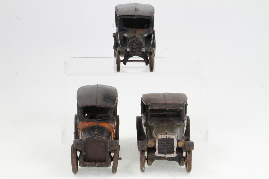 1920's Automobiles - 6