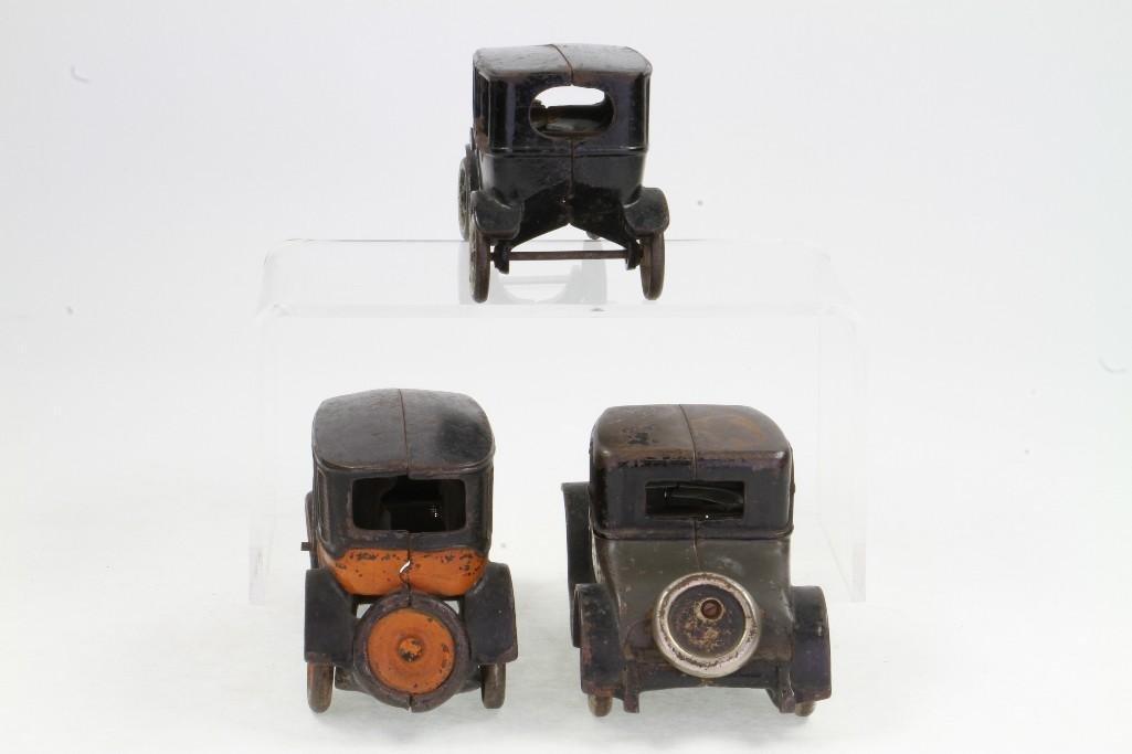 1920's Automobiles - 7