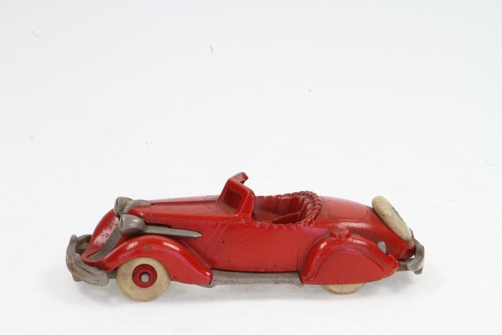 Studebaker Roadster - 2