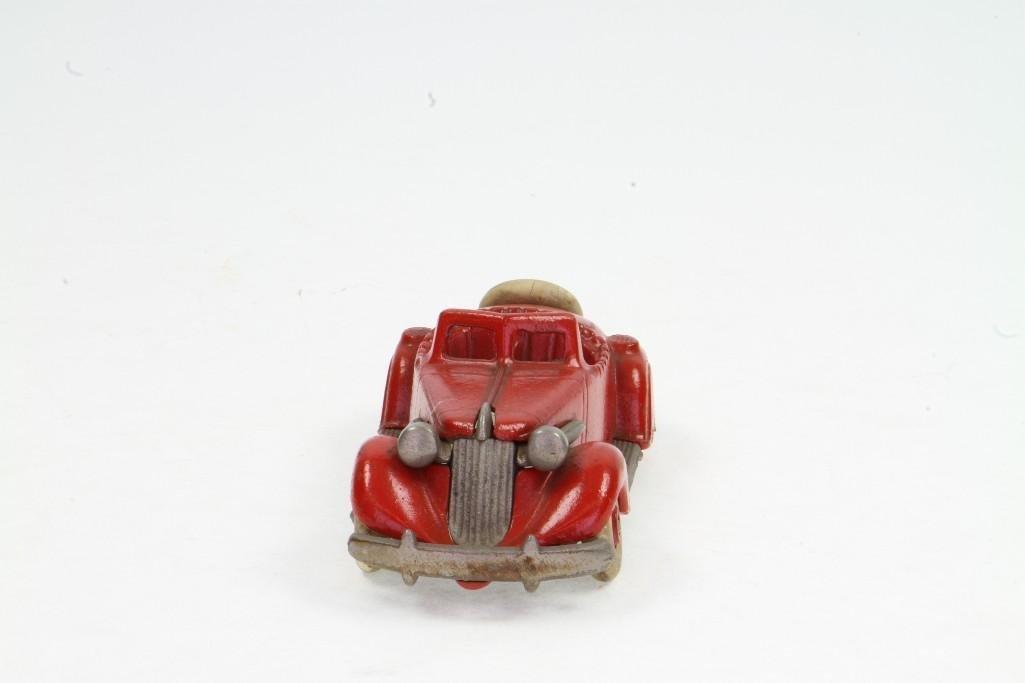 Studebaker Roadster - 3