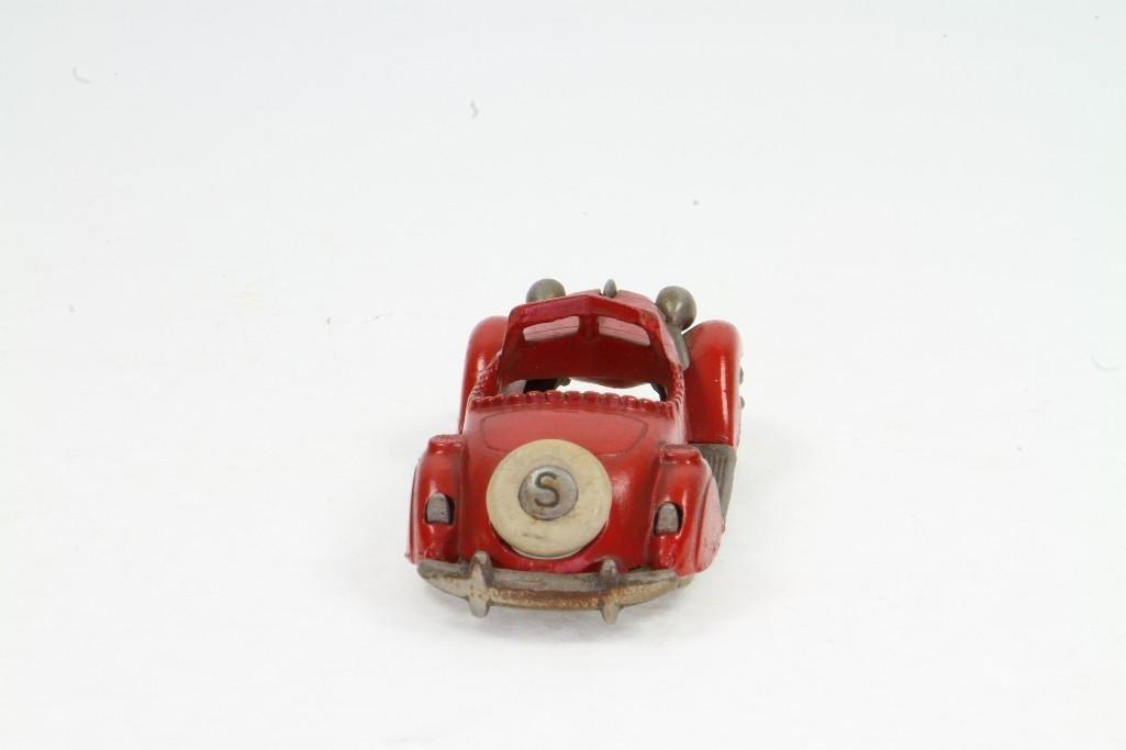 Studebaker Roadster - 4