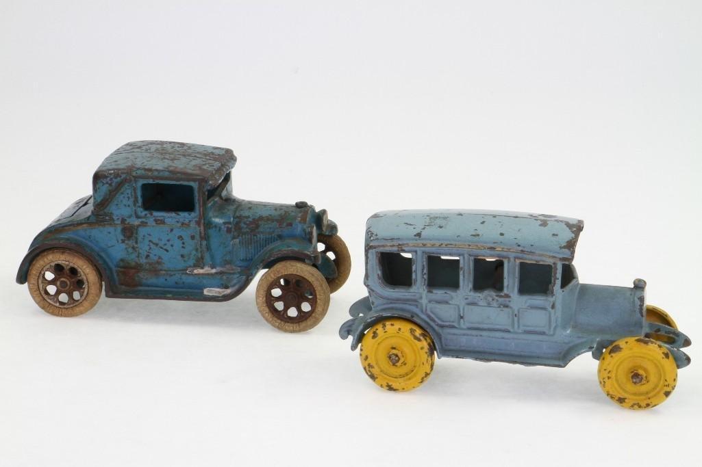 1920's Automobiles