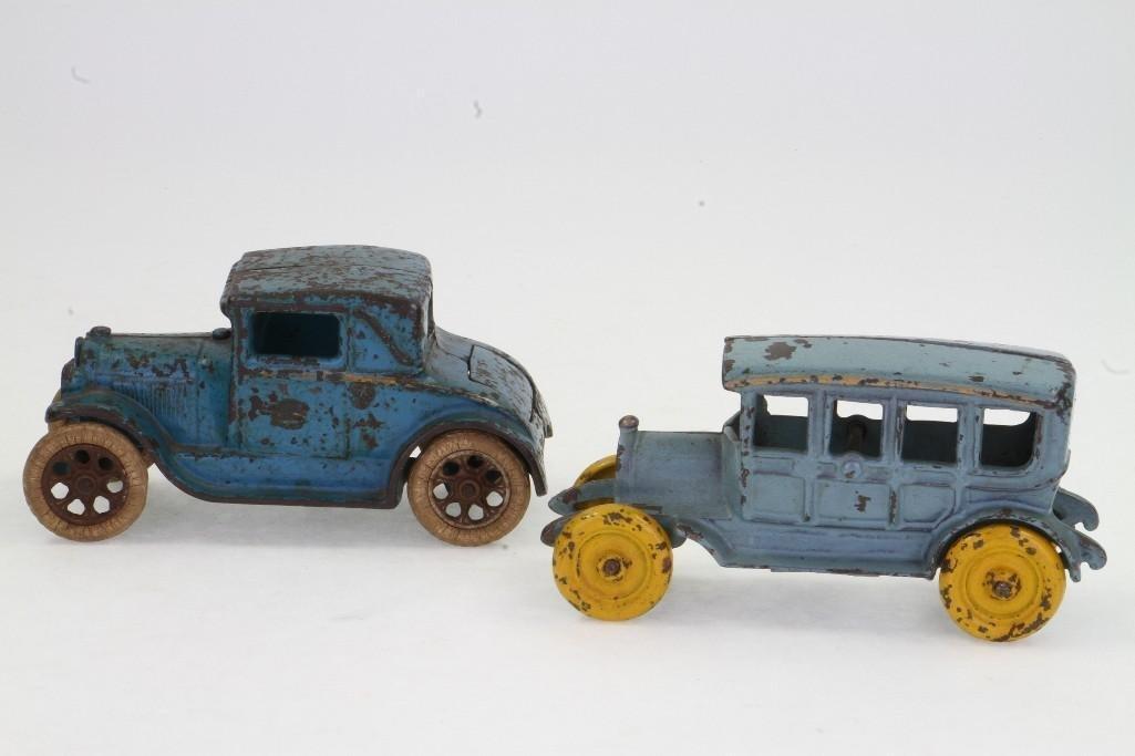 1920's Automobiles - 2