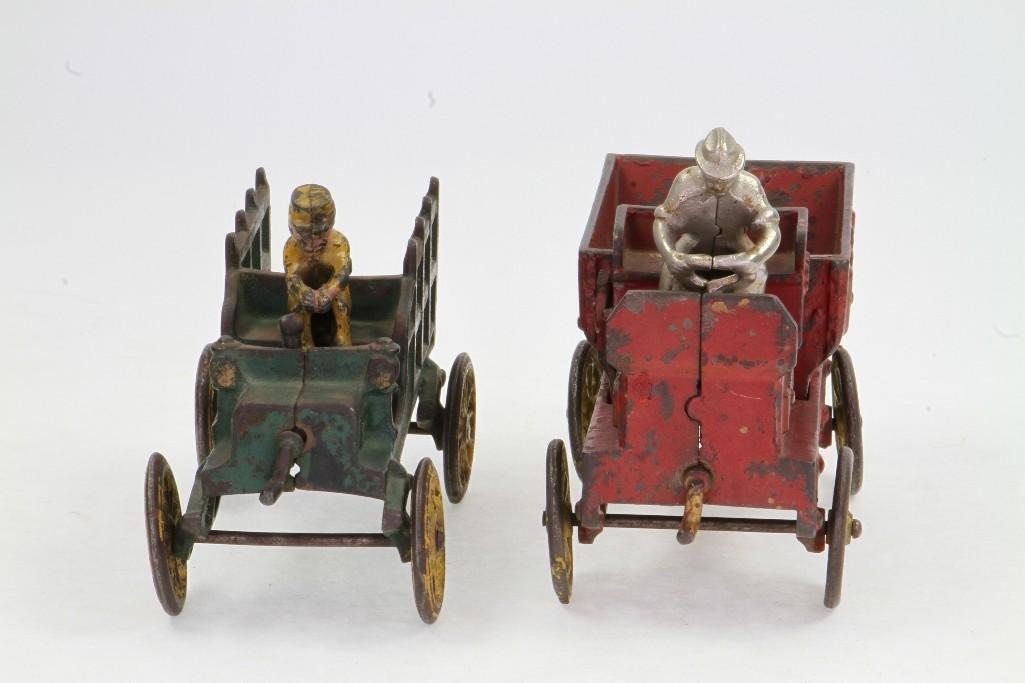 Circa 1915 Trucks - 4