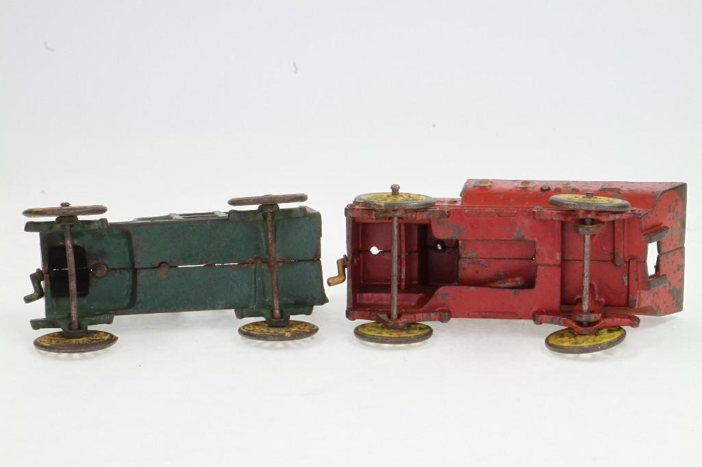 Circa 1915 Trucks - 6