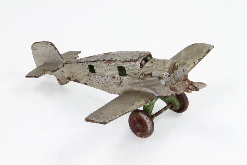"""Junkers """"Bremen"""" Aircraft"""