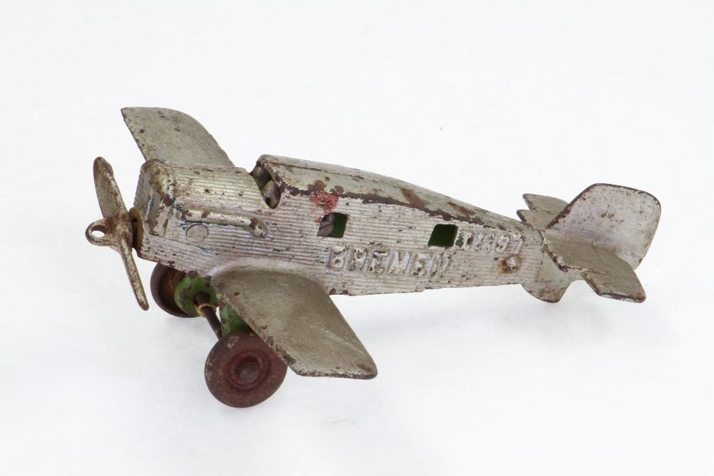 """Junkers """"Bremen"""" Aircraft - 2"""