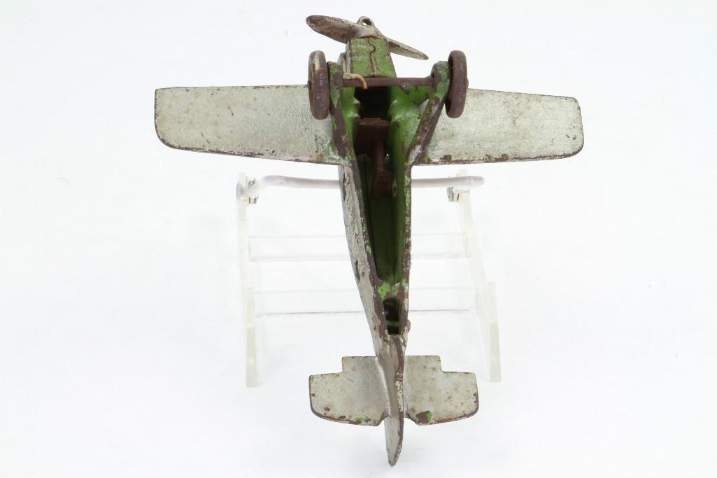 """Junkers """"Bremen"""" Aircraft - 3"""