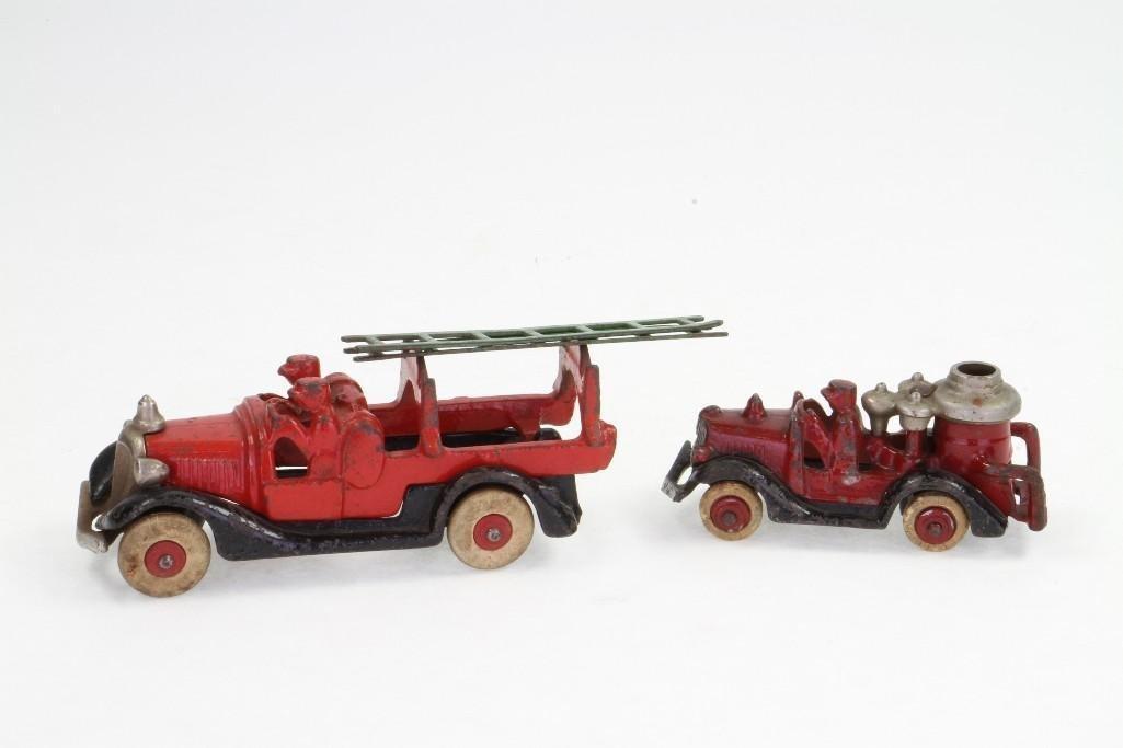 Fire Trucks - 2
