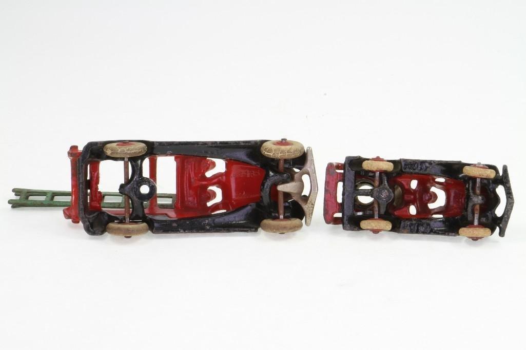 Fire Trucks - 4
