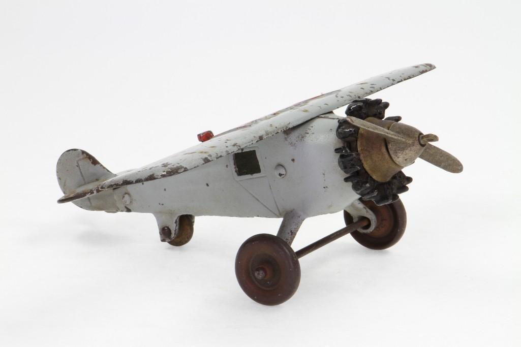 Lindy Cast Iron Mono Plane