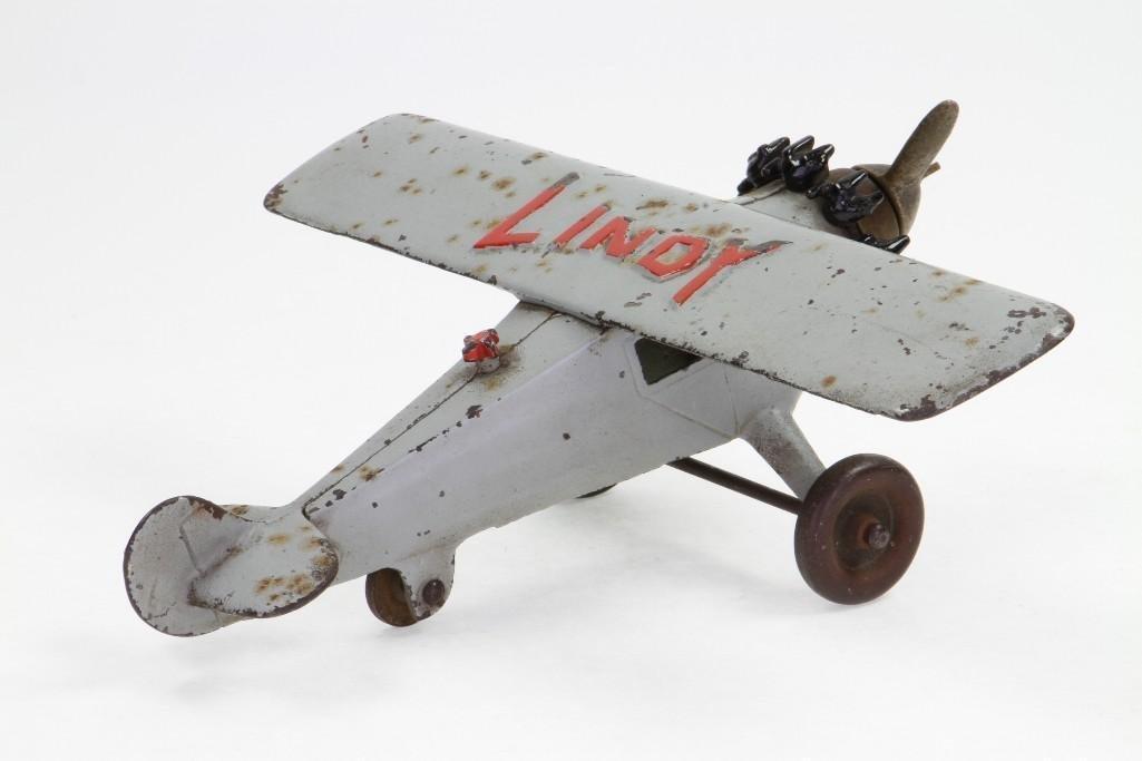 Lindy Cast Iron Mono Plane - 2