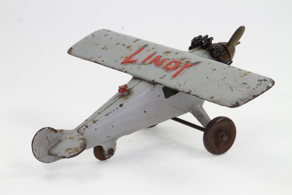 Lindy Cast Iron Mono Plane - 3