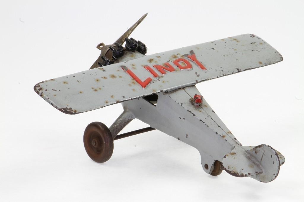 Lindy Cast Iron Mono Plane - 4