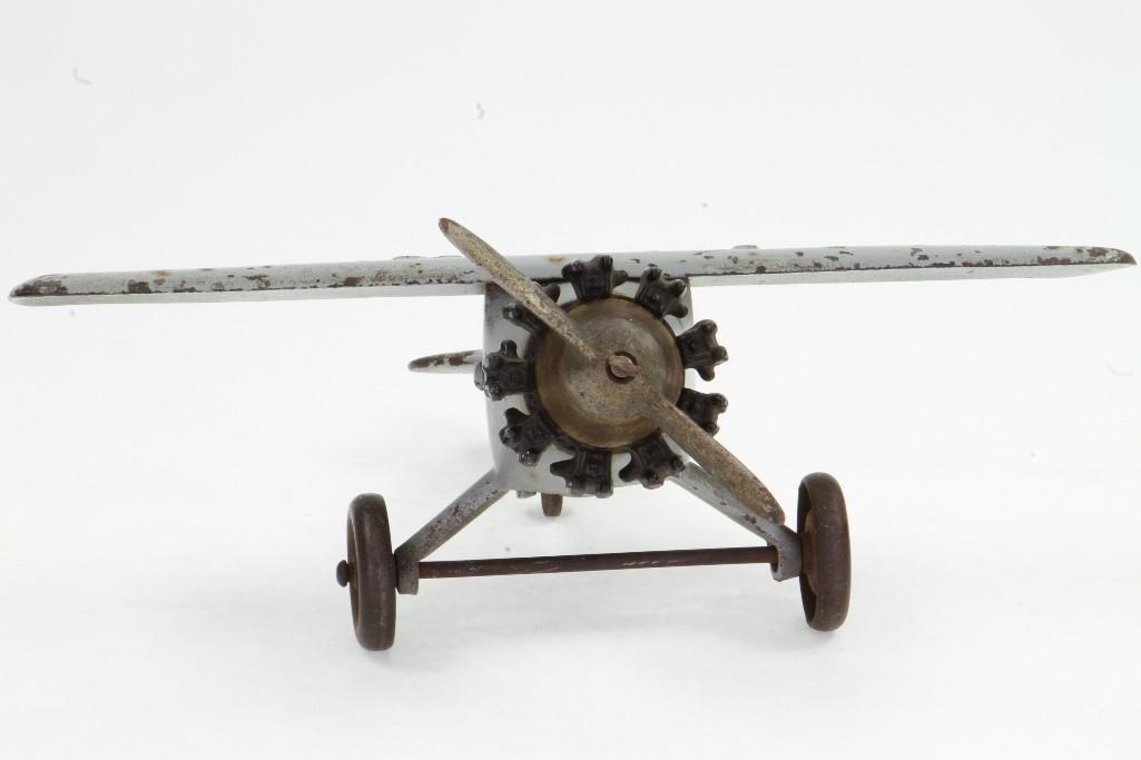 Lindy Cast Iron Mono Plane - 5