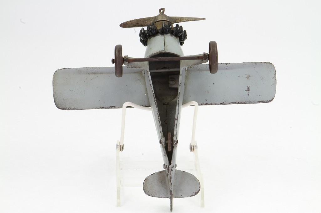 Lindy Cast Iron Mono Plane - 6