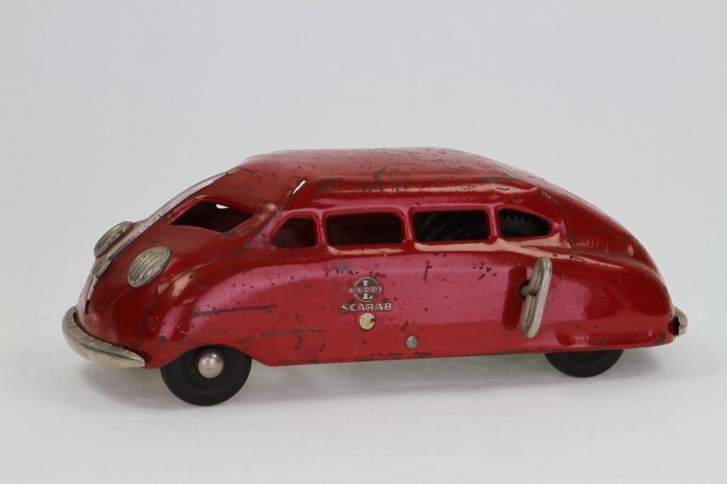 Scarab Automobile
