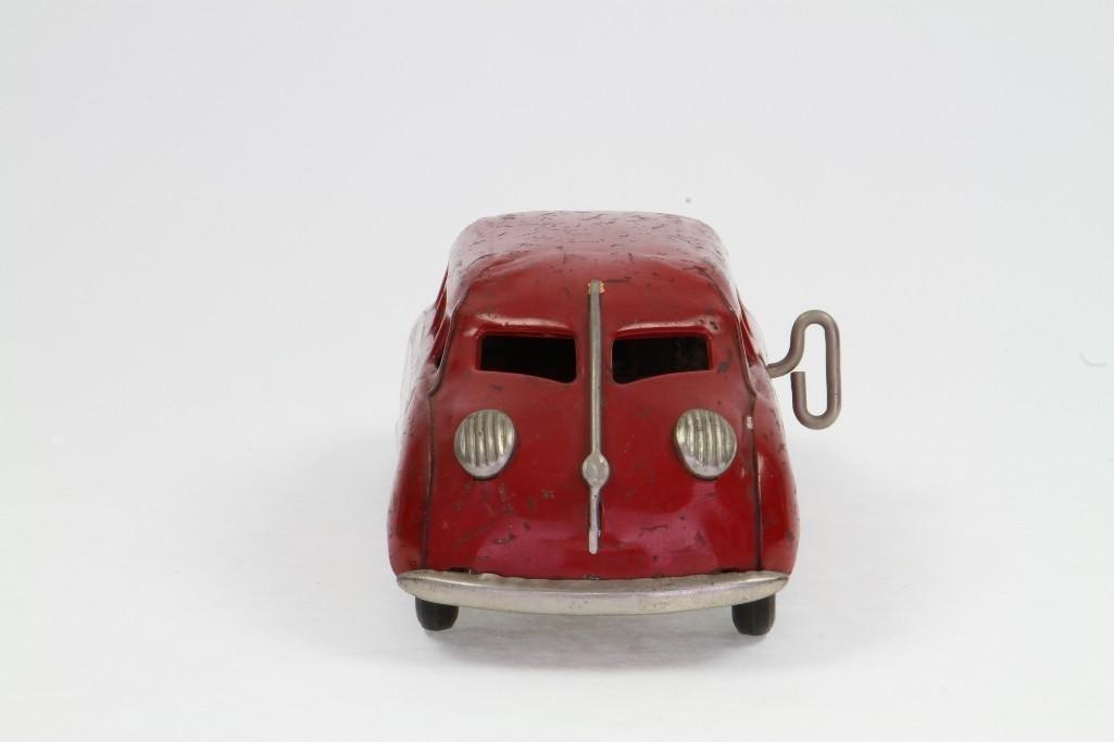 Scarab Automobile - 2