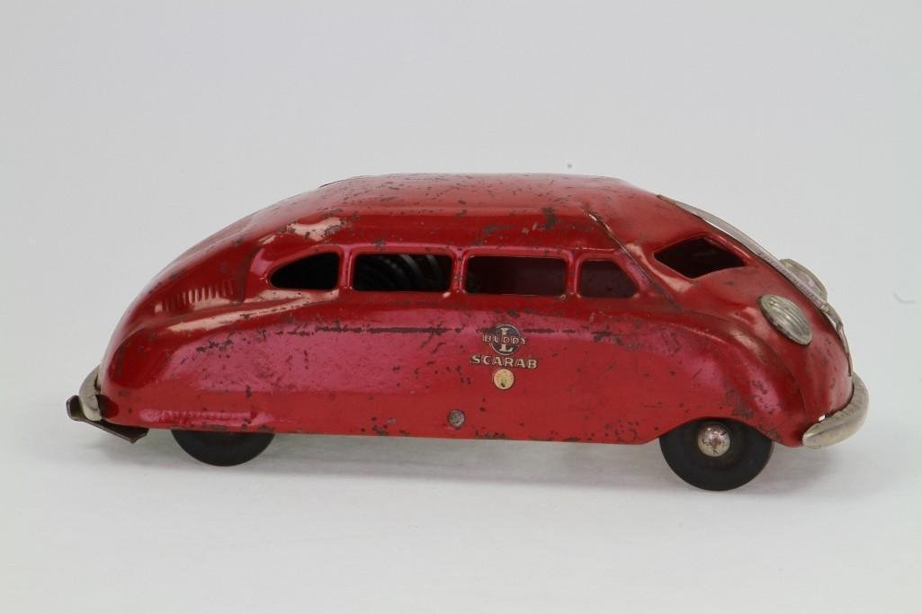 Scarab Automobile - 3