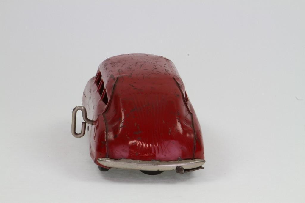 Scarab Automobile - 4