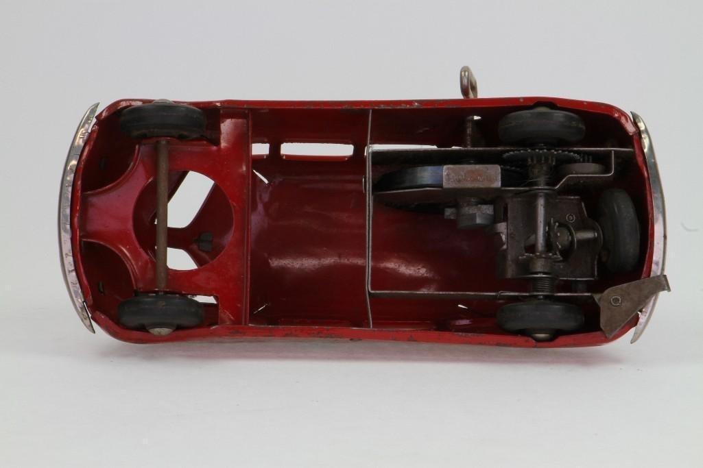 Scarab Automobile - 5