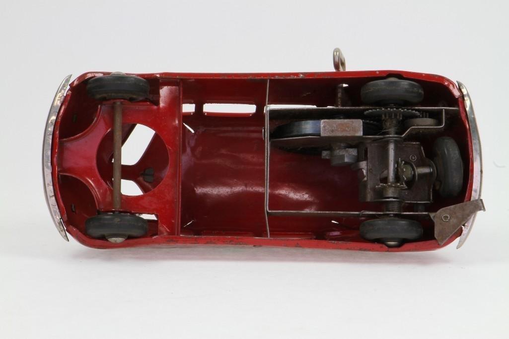 Scarab Automobile - 6