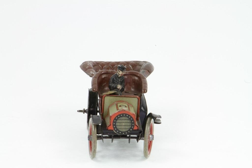 Touring Automobile - 2