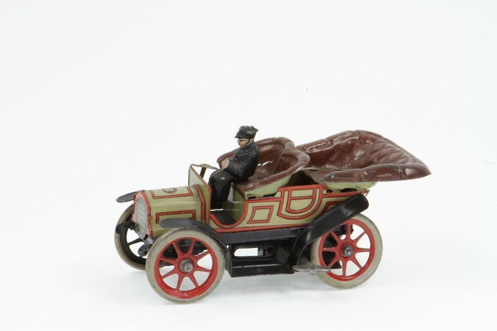 Touring Automobile - 3