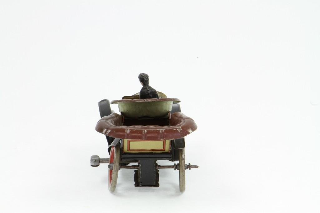 Touring Automobile - 4