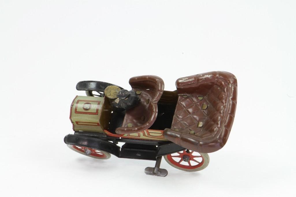 Touring Automobile - 6