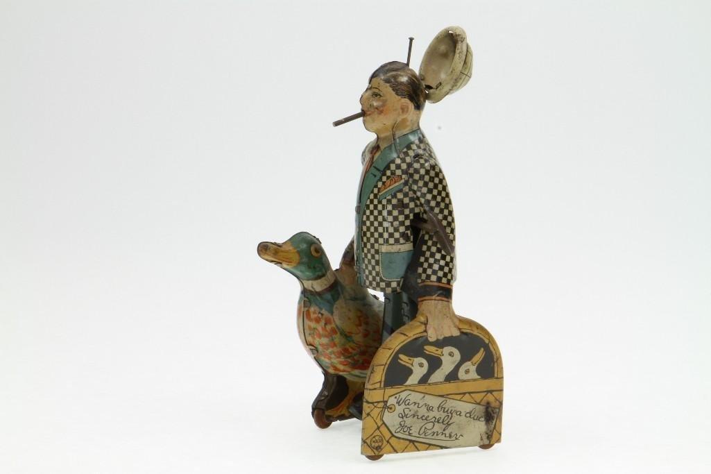 Joe Penner & His Duck - 2
